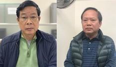 Sau thương vụ AVG: Hai cựu Bộ trưởng bị khởi tố thêm tội nhận hối lộ