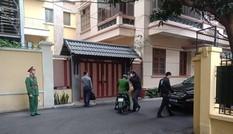 Kê biên nhà, tài khoản của hai cựu bộ trưởng Nguyễn Bắc Son, Trương Minh Tuấn