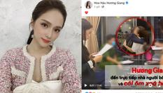 Phản ứng trái chiều của netizen khi Hương Giang đích thân gặp mặt người bôi nhọ danh dự