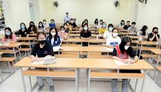 Đại học Kinh tế Quốc dân triển khai phương pháp đào tạo kết hợp trực tiếp và trực tuyến