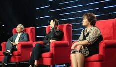 Nghệ sĩ Trung Dân bức xúc với cô gái lên show truyền hình trách móc bố