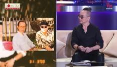 Jimmii Nguyễn kể chuyện từng đàn hát khiến cố nhạc sĩ Trịnh Công Sơn khóc