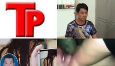Bản tin Hình sự: Cô gái Huế bị lột đồ, đánh ghen tàn độc