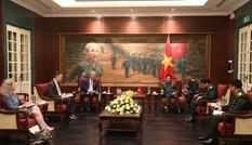 Hoa Kỳ ủng hộ Việt Nam vững mạnh, độc lập, thịnh vượng