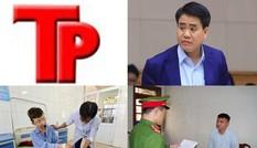 Bản tin Hình sự: Nữ chủ quán đánh đập bé trai mồ côi mẹ ở Bắc Ninh là ai?