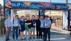 Hành trình Startup trên quốc gia khởi nghiệp Israel