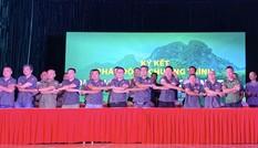 Hội LHTN Hà Nội kết nạp thêm CLB xe bán tải địa hình - PVC
