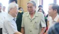 Kỷ luật ông Nguyễn Bắc Son mới chỉ là về mặt Đảng