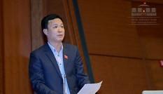 Đại biểu Quốc hội lo ngại di tích Hồ Gươm bị tàu điện ngầm xâm phạm