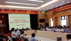 Cử tri chúc Tổng Bí thư Nguyễn Phú Trọng sức khỏe, xử lý nghiêm các vi phạm