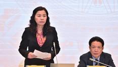 Bộ Tài chính lý giải đề xuất tăng mức giảm trừ gia cảnh lên 11 triệu đồng