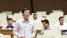 Anh Lê Quốc Phong: Sẽ có nhiều phương thức để lắng nghe trẻ em