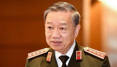 Đại tướng Tô Lâm: Kỵ binh sẽ được dùng trong bất kể công việc gì cần thiết