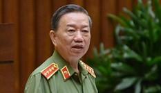 Bộ trưởng Công an lý giải vì sao chỉ thống nhất ba lực lượng, giảm chi nghìn tỷ mỗi năm