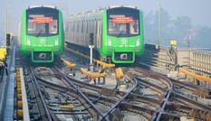 Vì sao đường sắt Cát Linh - Hà Đông chưa hẹn ngày đưa vào khai thác?