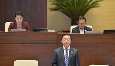 Đề nghị giao UBDN cấp tỉnh thẩm định báo cáo đánh giá tác động môi trường