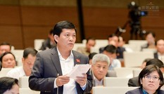 Quốc hội bỏ phiếu kín bãi nhiệm đại biểu Quốc hội Phạm Phú Quốc vì có hai quốc tịch