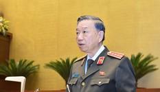 Đại tướng Tô Lâm: Bộ Công an không ngại quản lý các cơ sở cai nghiện