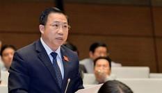Đại biểu Lưu Bình Nhưỡng: Tách luật giao thông như 'tách mẹ khỏi con, lấy gan ghép thận'