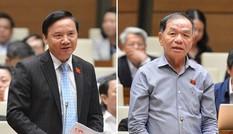 Đại biểu Quốc hội hiến kế chặn những đạo luật 'bỗng dưng nhảy vào nghị trường'