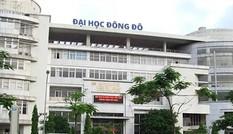 Từ vụ Đại học Đông Đô, đại biểu Quốc hội đề nghị rà soát cán bộ 'man trá bằng cấp'