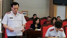 Sắp thanh tra việc bổ nhiệm cán bộ ở Hà Nội và nhiều tỉnh, thành