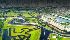 Huỷ chặng đua xe công thức 1 Việt Nam năm 2020
