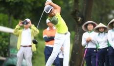 Tính nhân văn tại Tiền Phong Golf Championship 2020