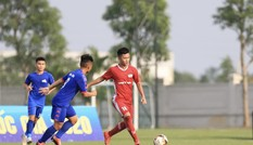 Khởi tranh VCK giải bóng đá U17 Cúp Quốc gia 2020