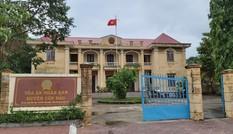 Vì sao Chánh án TAND huyện Côn Đảo bị kỷ luật?