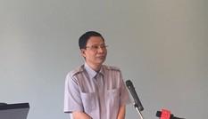 Ông Nguyễn Minh Mẫn tái khẳng định không xin lỗi báo chí