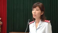 Thanh tra Bộ Xây dựng nhận hối lộ: Em ruột bà Kim Anh cũng trong đoàn