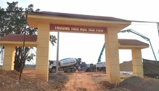 Vì sao cán bộ, doanh nghiệp ở Vĩnh Phúc hối lộ Thanh tra Bộ Xây dựng?