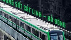 Phó TGĐ VEC vừa bị bắt, duyên nợ với đường sắt Cát Linh-Hà Đông thế nào?