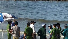 Phát hiện thi thể phụ nữ dạt vào bờ biển Đà Nẵng