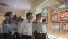 Đại tướng Tô Lâm: Học Bác, siết chặt kỷ cương, phòng ngừa suy thoái trong Công an