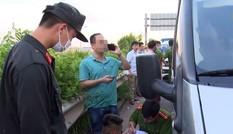 Tạm giữ tài xế và chủ xe tông trung sĩ Cảnh sát cơ động tử vong