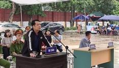Giám đốc chĩa súng dọa giết tài xế tại Bắc Ninh lĩnh 18 tháng tù