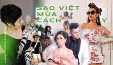 """Sao Việt mùa cách ly: Bảo Anh khoe """"boss"""" trăm triệu, nhưng lạ nhất vẫn là Lâm Khánh Chi"""