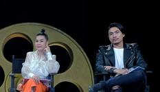 """Kiều Minh Tuấn làm giám khảo """"Gương Mặt Điện Ảnh 2020"""" cùng Cát Phượng"""