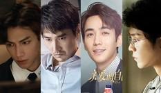 Đại chiến nam thần: Triệu Hựu Đình cạnh tranh với Chu Nhất Long, Lộc Hàm, La Vân Hi