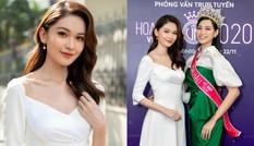 Á hậu Việt Nam 2016 Thùy Dung tiết lộ điều cô yêu mến nhất ở tân Hoa hậu Đỗ Thị Hà