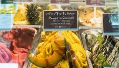 """Có gì bên trong tiệm kem Nhật Bản """"mang đến sự hạnh phúc"""" đang gây sốt ở Thái Lan?"""