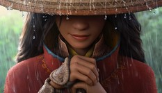 Công chúa Disney gốc Đông Nam Á lộ diện, vui nhất là có chút liên quan đến Việt Nam