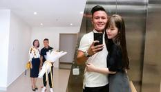 Cầu thủ Quang Hải mua nhà mới, trở thành hàng xóm với vợ chồng Đông Nhi - Ông Cao Thắng