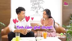 """Chàng bác sĩ Hồng Sơn """"Người Ấy Là Ai"""" tiết lộ nhiều bí mật về nữ chính chuyển giới Hà An"""