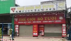 Lịch trình BN 1016 mắc COVID-19: Từng dự tiệc sinh nhật, tiếp xúc với anh trai ở Hà Nội