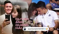 """Quang Hải vội vã đăng lại ảnh tình cảm với Huỳnh Anh, phá tan nghi vấn """"đường ai nấy đi""""?"""