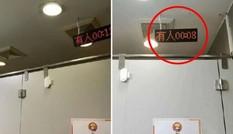 Lắp đồng hồ tính giờ đi vệ sinh của nhân viên, công ty bị cộng đồng mạng lên án