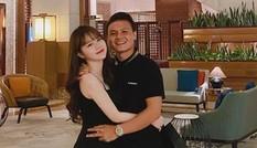 Fan bất ngờ trước tin Quang Hải - Huỳnh Anh đã chính thức chia tay được 1 tháng